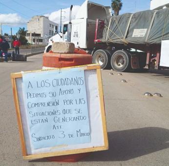 Municipio VS trabajadores de limpia de Oaxaca: un conflicto anunciado; quejas vienen desde 2019