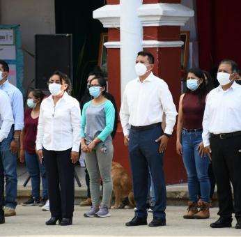 Separan del cargo a edil y 8 funcionarios de Zaachila, Oaxaca, por inclumplir pagos a trabajadores