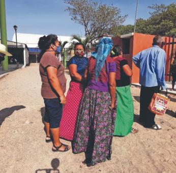 Así fue como la transparencia comunitaria de San Mateo del Mar, Oaxaca, hizo historia