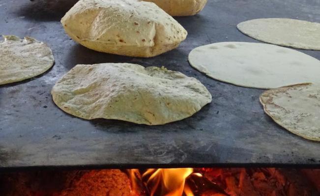 La tortilla de maíz, la gran creación mexicana   Oaxaca