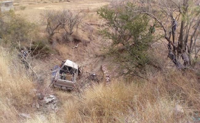 Mueren dos personas en emboscada en la región de la Mixteca  d2fb804a254