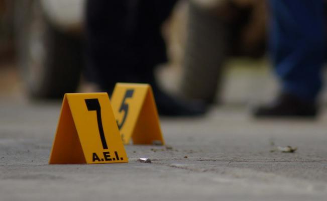 Asesinan a 17 personas con arma de fuego en una semana en Oaxaca