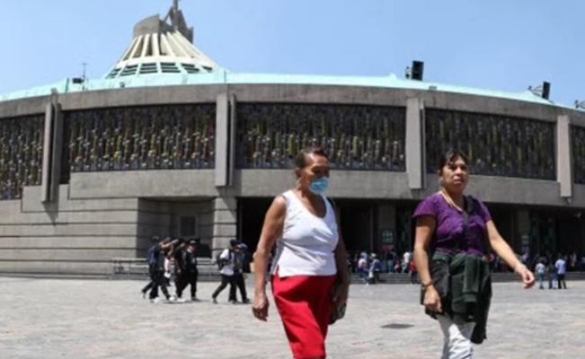 México suma 5 muertos y 405 contagios de coronavirus