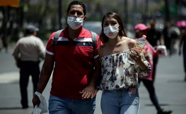 México reporta 475 casos de coronavirus; van 6 muertos