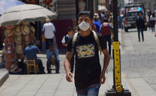 Suben a 7 los casos confirmados de coronavirus en Oaxaca; entre ellos figura una menor de edad