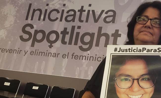 Diputadas federales reprueban amenazas contra Consorcio Oaxaca; exigen que FGR atraiga caso de María del Sol