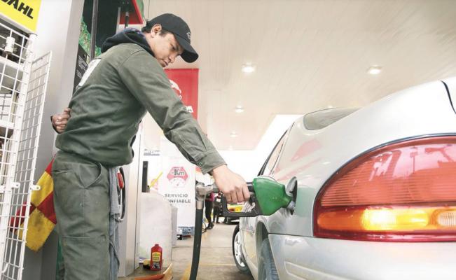 Venden gasolinas de menor calidad en pandemia