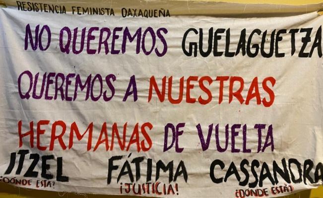 Mujeres protestan en Twitter contra violencia feminicida en Tuxtepec