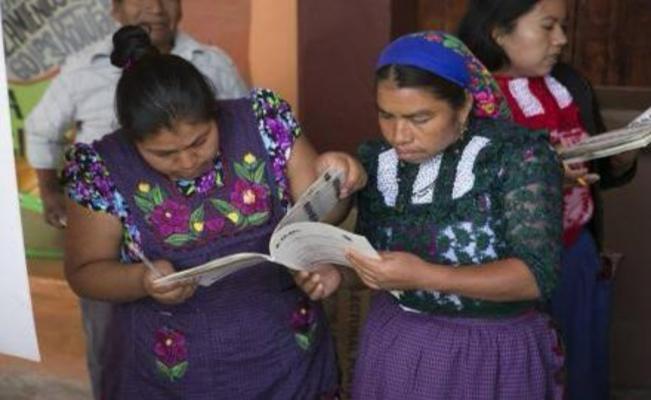Anula tribunal federal elecciones en San Antonio de la Cal y otros 3 municipios indígenas