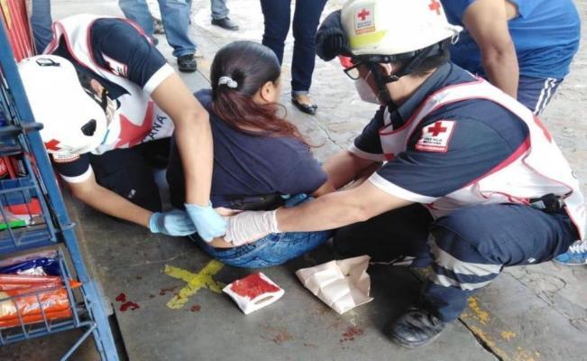 Detienen a probable responsable del ataque contra la presidenta de Comvive de Xochimilco