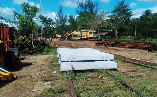 Sólo una sociedad vigilante puede evitar un posible ecocidio en los trenes Maya y Transístmico: Semarnat