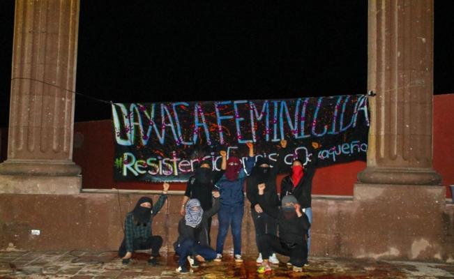 Detecta Marea Verde una red de venta de imágenes íntimas de mujeres de la Mixteca