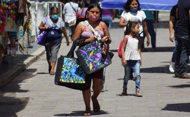 Oaxaca de Juárez, el más violento para mujeres entre municipios con Alerta de Género: Consorcio