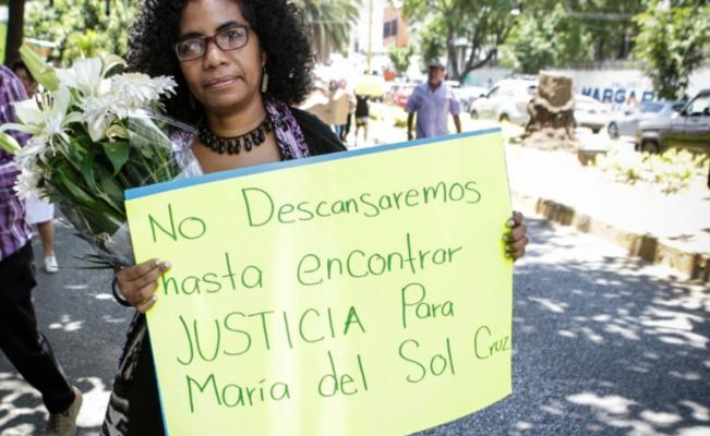 Con Acción Urgente, ONU solicita información al Estado mexicano sobre feminicidio de María del Sol