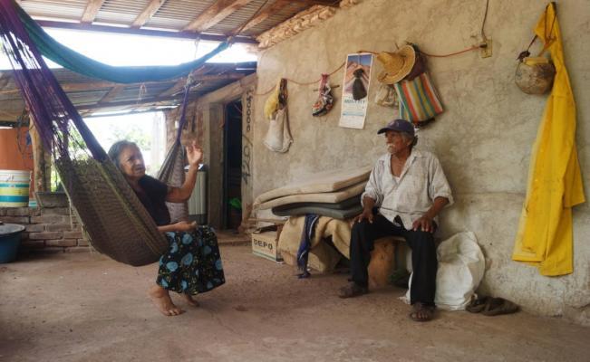 Un rugido desde las entrañas de la tierra anunció la desgracia del 7-S, cuentan los abuelos zapotecas