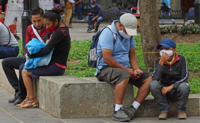 ¿Qué implicaría el retorno de Oaxaca a semáforo naranja por aumento de casos de Covid-19?
