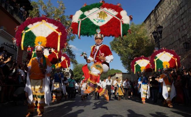 Compite Oaxaca en los World Travel Awards 2020, los Oscar del turismo mundial
