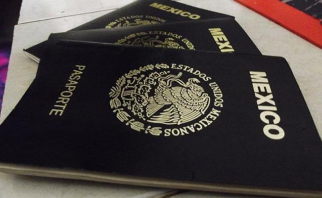 ¿Dónde tramitar el pasaporte en Oaxaca 2020?