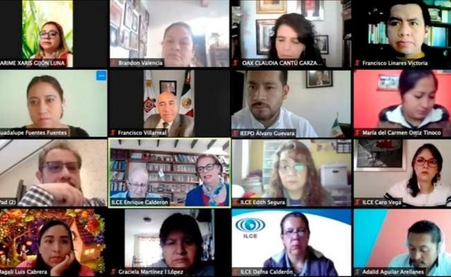 Inician 300 docentes taller para transformar sus clases a distancia por pandemia