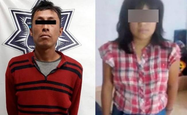Desaparece niña de 11 años en Oaxaca, la rescatan de un presunto tratante en Puebla