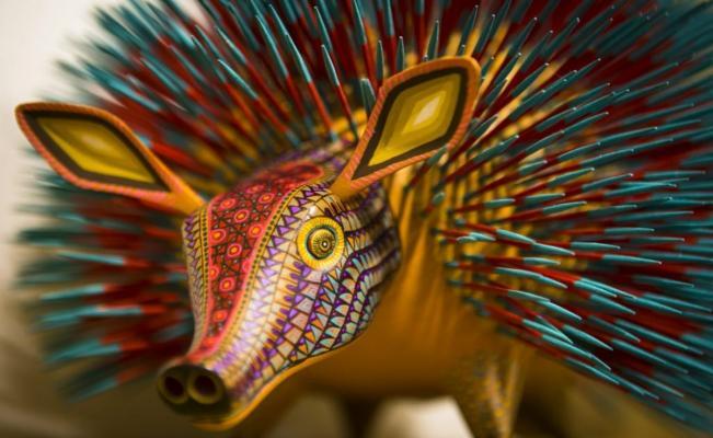 Los mágicos alebrijes de Oaxaca reciben primera Indicación Geográfica del país, los protege del plagio en todo el mundo