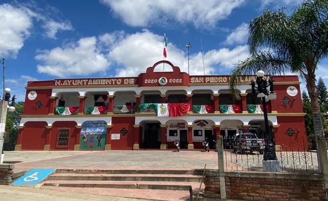 Congreso inicia revocación de mandato contra ediles de San Pedro Ixtlahuaca y Tlaxiaco
