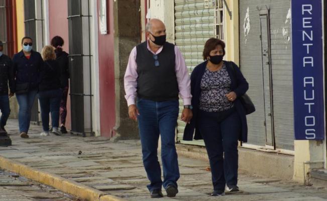 Llega Oaxaca a 20 mil 587 casos de Covid-19; Hospital de Especialidades está saturado