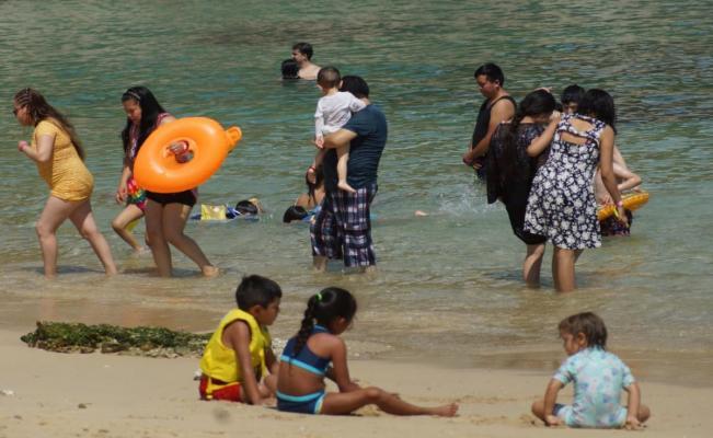 En 30 días, casi 500 personas detenidas en Puerto Escondido por no usar cubrebocas ante riesgo de Covid-19