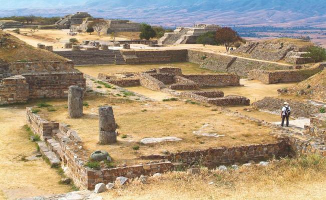 Monte Albán reabrirá sus puertas, con todas las medidas por pandemia de Covid-19
