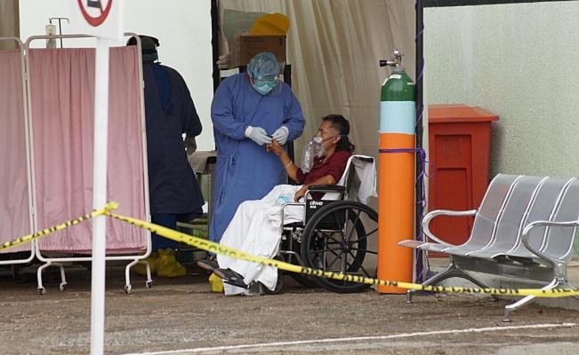 Más de 19 mil oaxaqueños han enfrentado el Covid-19 en su casa; 4 mil han requerido hospitalización