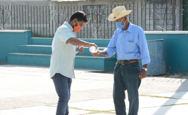 Fallece regidor de Salud en Villa de Zaachila por posible Covid-19; Cabildo refuerza restricciones