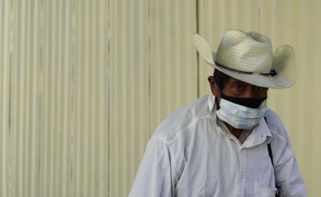 Covid-19: Ocho de cada 10 víctimas mortales en Oaxaca eran mayores de 50 años