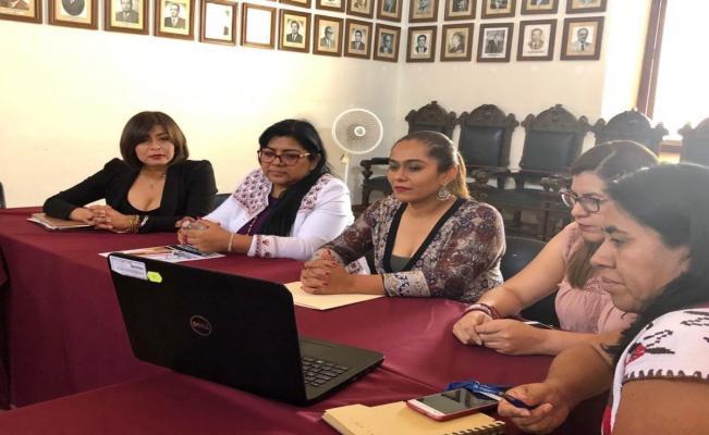 García Jarquín sí ejerció violencia política de género; le ordena TEEO disculparse y restituir a funcionaria