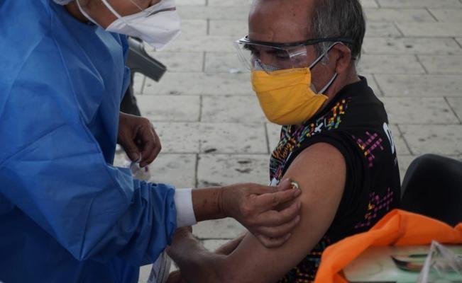 Rebasa Oaxaca los 45 mil 200 casos por Covid-19; hay cinco hospitales al 100% de ocupación