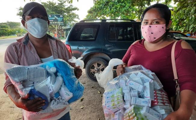 Zoques de San Francisco La Paz exigen personal médico tras 2 años de abandono; advierten bloqueos carreteros en Oaxaca