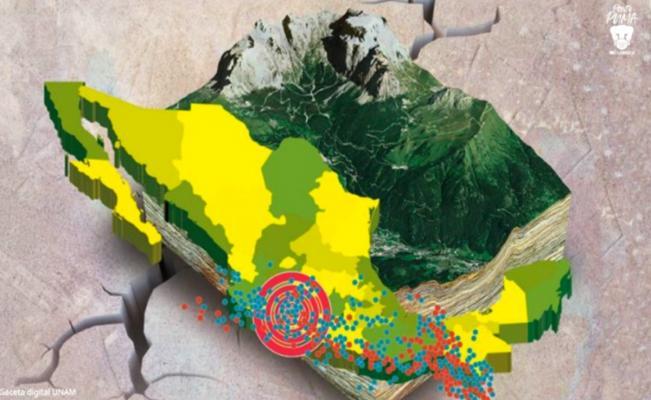 ¿Nacerá un volcán en Michoacán? Esto es lo que dice la UNAM