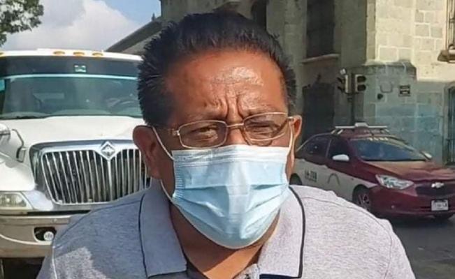 Asesinan en Oaxaca a líder transportista de la Confederación Joven de México; fue ataque directo