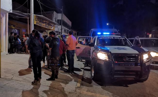 Dan prisión preventiva a mujer por plagio de tres menores en Santa Lucía del Camino, Oaxaca
