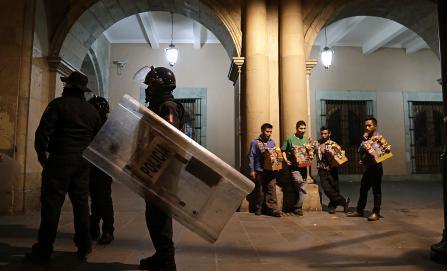 Desde el 2013, suman 90 casos de trata de personas en Oaxaca