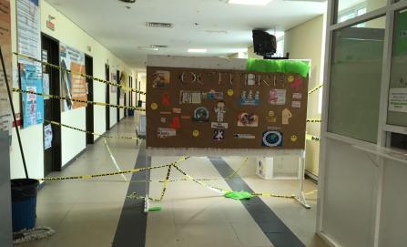 Sismos dañan hospital de Tuxtepec y cierran consulta externa