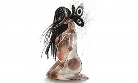 Érika fue la víctima 28 de muerte materna