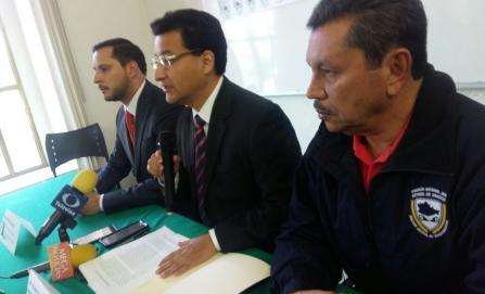 Fiscalía de Oaxaca acusa a líder de la CTM de homicidio múltiple ocurrido en 2013