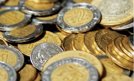 Salario mínimo subirá 8.32 pesos
