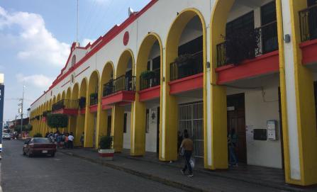 Reprobado gobierno de Tuxtepec en transparencia; reporta 0 datos