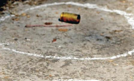 Este año, el más violento en dos décadas