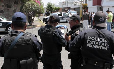 Oaxaca, cerca de superar homicidios dolosos de 2016