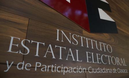 Disminuyen en un 35% aspirantes a una candidatura independiente en Oaxaca