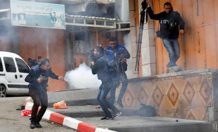 México, el país más peligroso para ser periodista en 2017