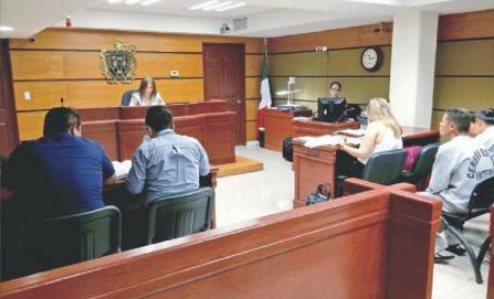 Acusan que sistema penal de México es caótico