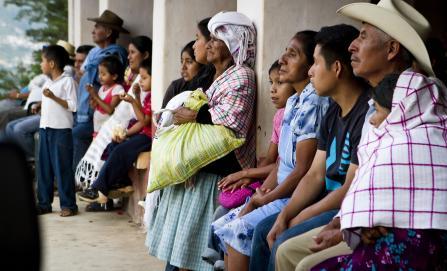 Tortura, constante para indígenas presos en Oaxaca